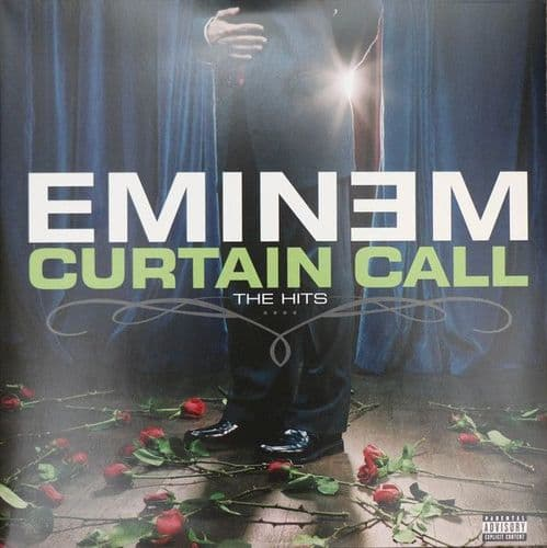 Eminem<br>Curtain Call - The Hits<br>2LP, Comp